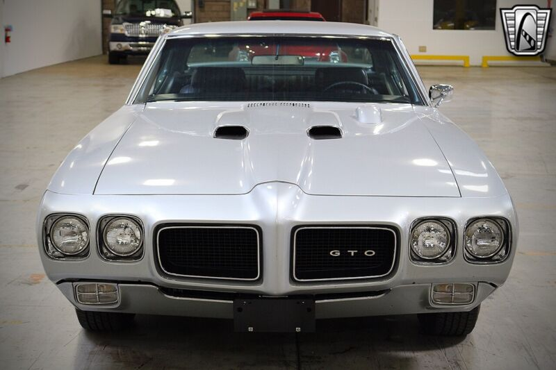 Image 3 Voiture American classic Pontiac GTO 1970