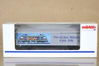 Marklin Märklin M0013 Tour Du Jura 8 Juin 1996 Scorrevole Porta Vagone -  - ebay.it