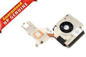 OEM Genuine HP Pavilion DV5-1000 Cooling Heatsink & Fan 492314-001