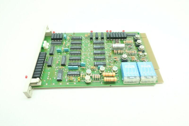 Abb HEIR 445976 R1 UN 0950A-P Pcb Circuit Board