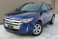 2013 Ford Edge !!! GPS NAV !!! LEATHER !!! Barrie Ontario Preview