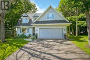 4 Harris Court Summerside, Prince Edward Island