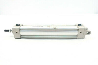 Smc Double Acting Pneumatic Cylinder 38in 200mm