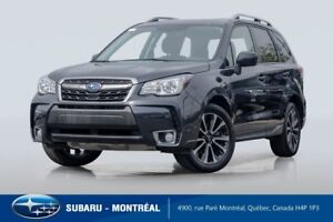 2017 Subaru Forester XT Touring One owner, lease return