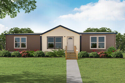 2021 Legacy Select S-3252-32d 3br2ba 32x52 1497 Sq Mobile Home - Florida