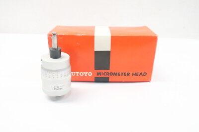 Mitutoyo 152-391 Micrometer Head 0-1in