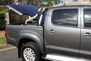 2013 Toyota Hilux SR5 TURBO DIESEL ARB BAR REGO AND RWC Southport Gold Coast City Preview
