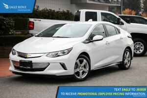 2019 Chevrolet Volt LT Heated Seats, Heated Steering Wheel, B...