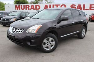 2012 Nissan Rogue !!! 4 CYL 2.5 LTR !!!