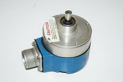 Drc Dynamics Research 39r-11-a03-100 Angle Rotary Encoder
