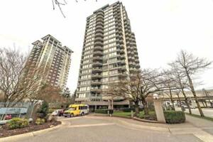 1705 13383 108 AVENUE Surrey, British Columbia