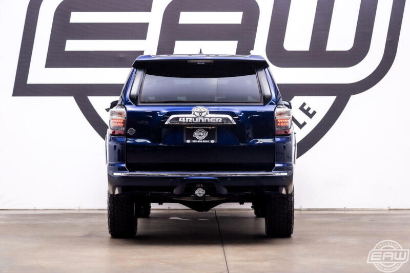 Image 11 Voiture American used Toyota 4Runner 2016