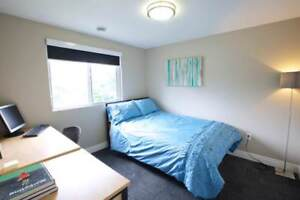 Student Apartments - Talbot & Oxford - Furnished + All Inclusive