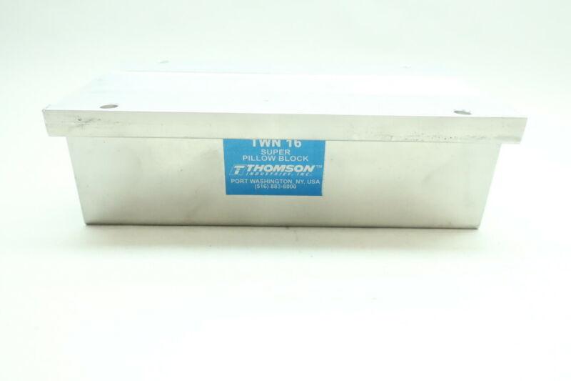Thomson TWN-16 Super Pillow Block Bearing 1in