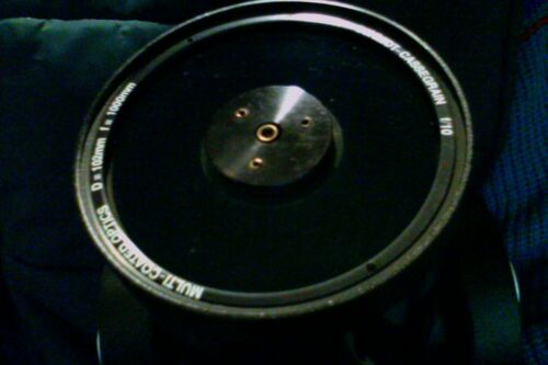 "Meade - Telescope ""2045D 4"" Schmidt / Cassigrain""  DC Drive (Quality Vintage)"
