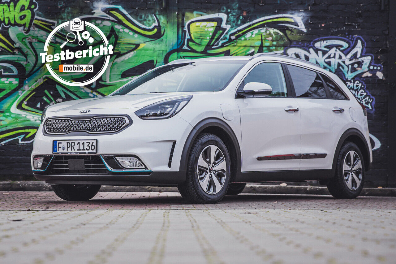 kia niro plug in hybrid 2017 test kia niro de. Black Bedroom Furniture Sets. Home Design Ideas