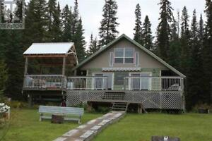 LOT 6 PORTER'S ISLAND Prince George, British Columbia