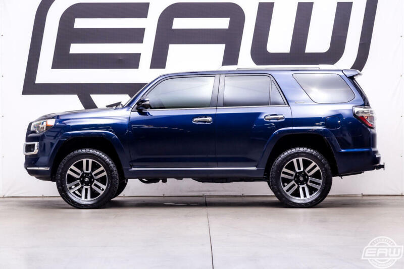 Image 3 Voiture American used Toyota 4Runner 2016
