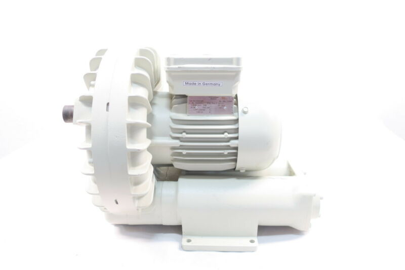 Fuji VFD3 SD3/S337/UR Elektror 0.75hp 460v-ac Regenerative Blower