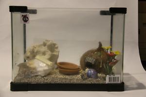 Crazy Crab Enclosure / Fish Tank Aubin Grove Cockburn Area Preview