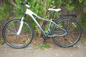 Speciaiized Ariel hybrid bicycle