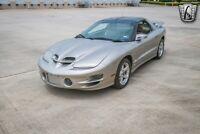Miniature 3 Voiture Américaine d'occasion Pontiac Trans Am 2000