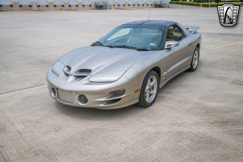Image 3 Voiture Américaine d'occasion Pontiac Trans Am 2000