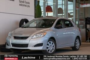 2014 Toyota Matrix BASE VERY CLEAN! AIR CONDITIONED! BLUETOOTH!