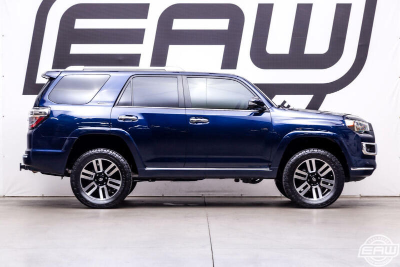 Image 9 Voiture American used Toyota 4Runner 2016