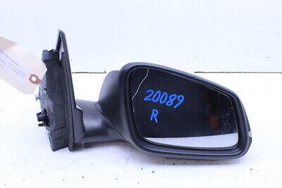 2013-2015 BMW X1 E84 Passenger Right Side View Door Mirror 51167307156