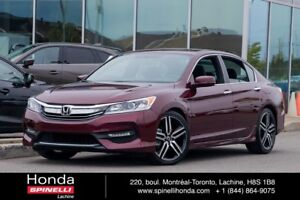2016 Honda Accord Sport DEAL PENDING AUTO TOIT MAGS AUTO AC MAGS