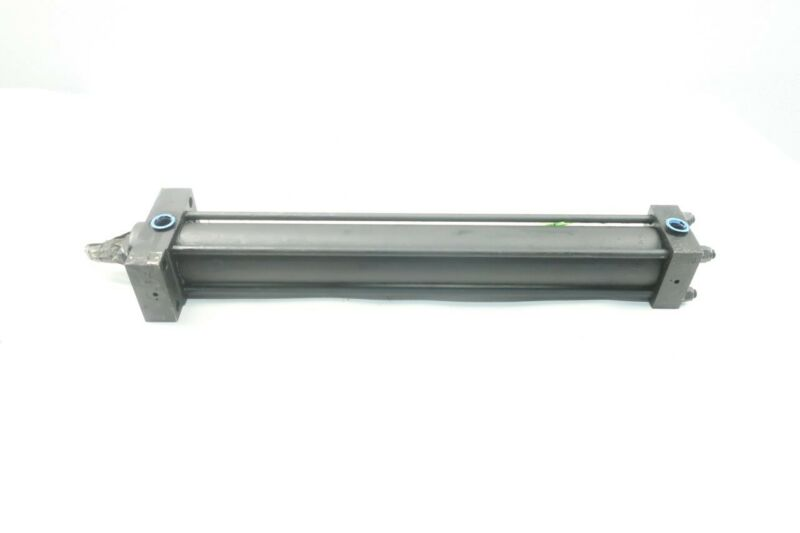 Rexroth CDT3 63 F11 HUM Double Acting Hydraulic Cylinder 63mm 1/2in 160bar