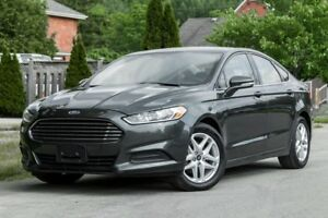 2015 Ford Fusion SE | Car Loans Available for Any Credit
