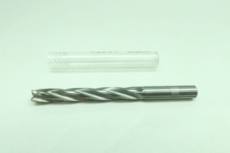 Guelph J2041 End Mill