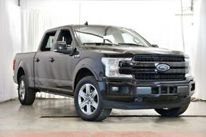 2018 Ford F-150 ENSEMBLE SPORT LARIAT TECHNOLOGIE $414/ 2 WEEKS