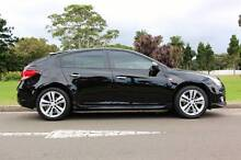 IMMACULATE 2013 Holden Cruze SRi-V 5Dr Hatch 6Sp Auto 1.6L Turbo Waterloo Inner Sydney Preview