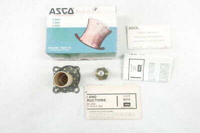 Asco Red-hat Solenoid Valve Rebuild Kit