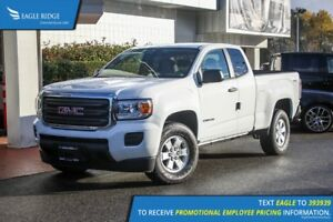 2019 GMC Canyon Bedliner, Backup Camera, Bluetooth