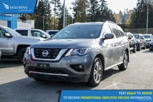 2018 Nissan Pathfinder SV Tech Navigation, Heated Seats, Back...
