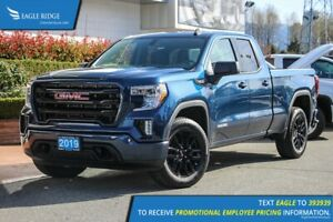 2019 GMC Sierra 1500 Elevation Heated Seats & Backup Camera