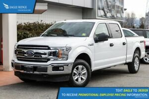 2018 Ford F-150 XLT Backup Camera, Tow Pack