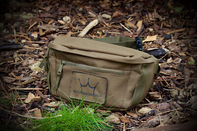 Stalking / Accessories tackle bag - carp fishing