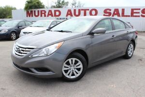 2011 Hyundai Sonata !!! MANUAL !!!
