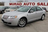 2010 Lincoln MKZ !!! ALL WHEEL DRIVE !!! LEATHER !!! Oshawa / Durham Region Toronto (GTA) Preview