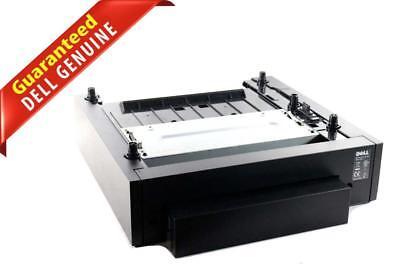 Dell 2130cn Printer 250-Sheet Optional Feeder Tray Assembly X920D P238D -