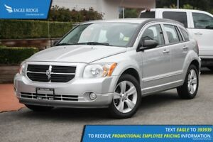 2011 Dodge Caliber SXT Heated Seat & New Tires