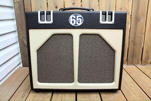 65 Amps Lil Elvis 1x12 combo