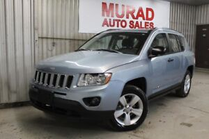 2013 Jeep Compass !!! ALLOY WHEELS !!!
