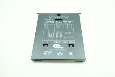 Fireye Ep1601 Flame-monitor Programmer Module