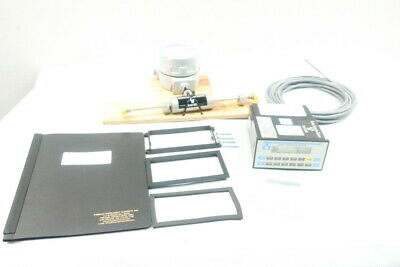Thermal Instrument 600-9 Flow Meter Kit